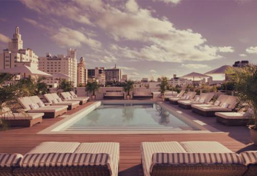 Edition Hotel Miami Beach Zipcode