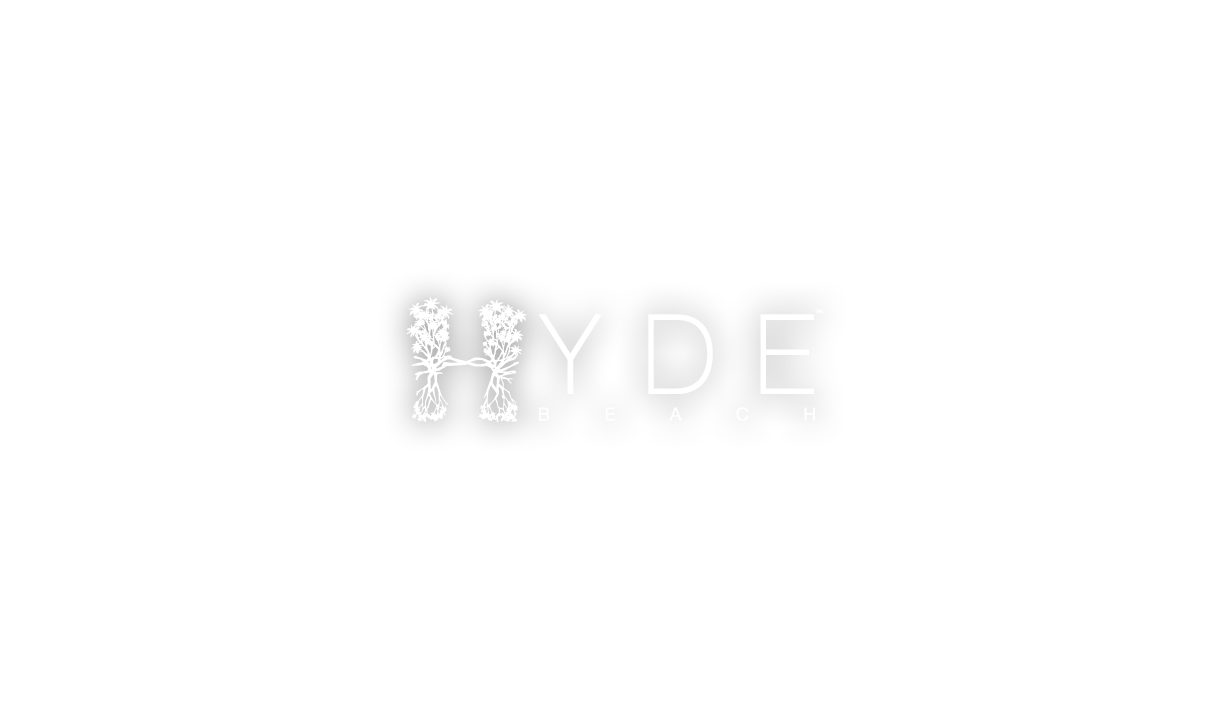 Hyde Beach Logo