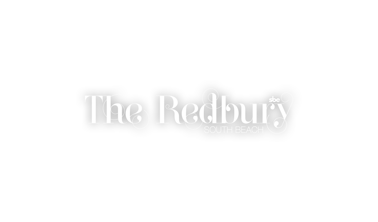 The Redbury South Beach Logo