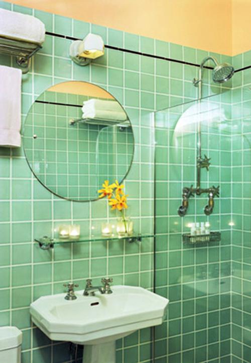 A Raleigh Bathroom