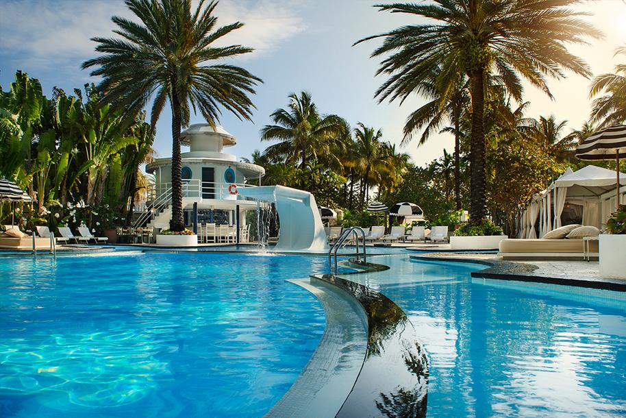 Miami Continental Hotel
